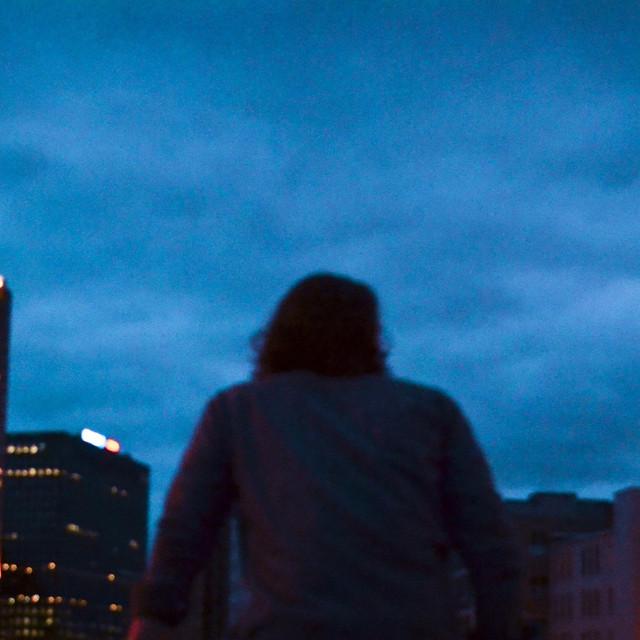 Ian Ewing Artist | Chillhop