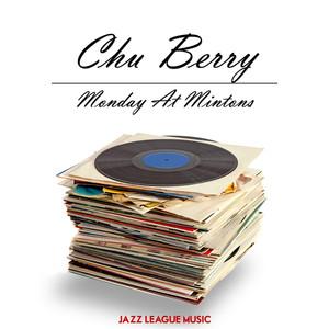 Monday At Mintons album