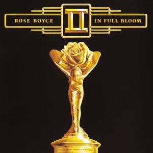 Rose Royce  Raekwon Wishing on a Star cover
