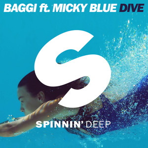 Dive featuring Mickey Blue