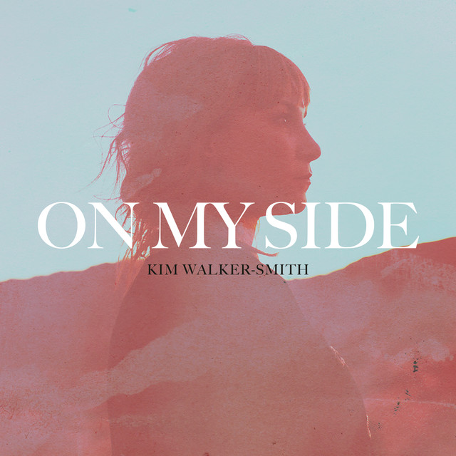 Album cover for On My Side by Kim Walker-Smith