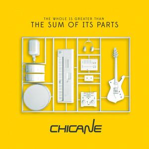 The Sum of Its Parts album