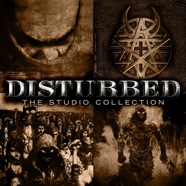 Something Ten thousand fist by disturbed apologise, but