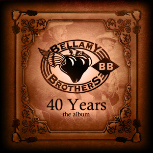 40 Years - The Album