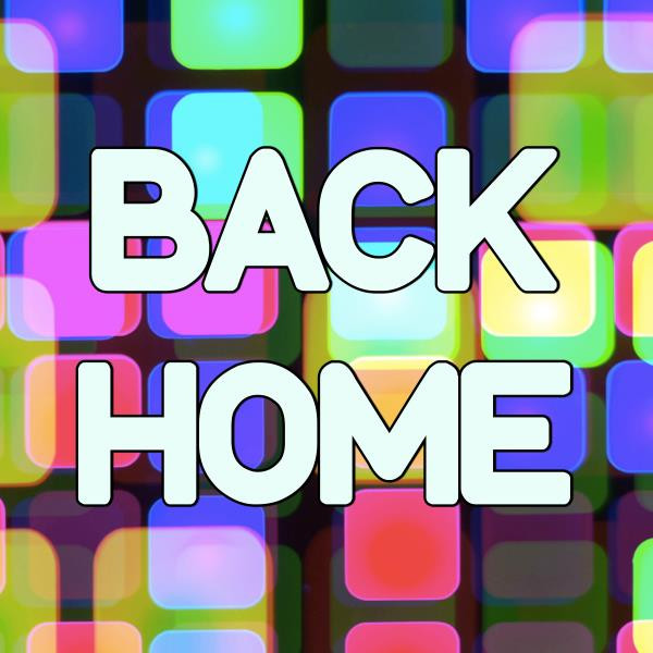 Back Home - Ringtone Tribute to Andy Grammer by 2015 Starz