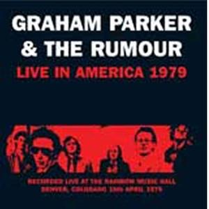 Live In Denver 1979