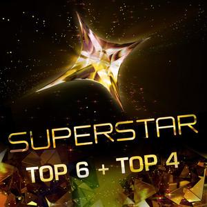 Superstar - Top 6 + Top 4 album