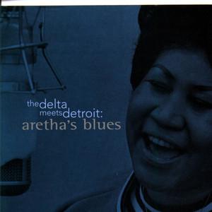 The Delta Meets Detroit: Aretha's Blues album