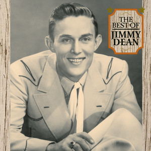 Jimmy Dean Gotta Travel On cover
