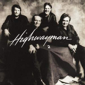 Highwayman 2 Albumcover