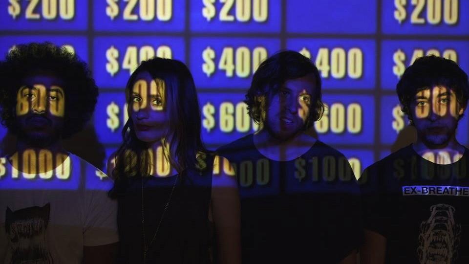 SPEEDY ORTIZ tickets and 2018 tour dates
