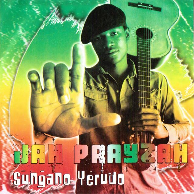 Sungano Yerudo