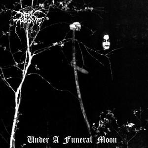 Under A Funeral Moon Albümü
