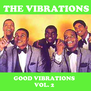 Good Vibrations, Vol. 2 album