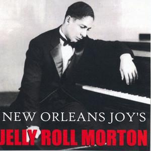 New Orleans Joys album
