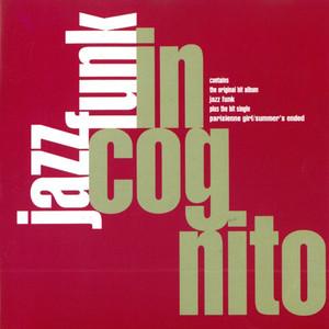 Jazzfunk 1953 album