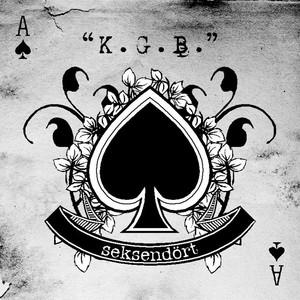 K.G.B. Albümü
