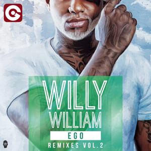 Ego (Remixes Vol. 2) Albümü