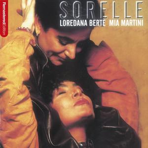 Loredana Bertè, Mia Martini Dedicato cover