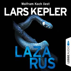 Lazarus - Joona Linna 7 (Gekürzt) Hörbuch kostenlos