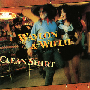 If I Can Find a Clean Shirt Albumcover