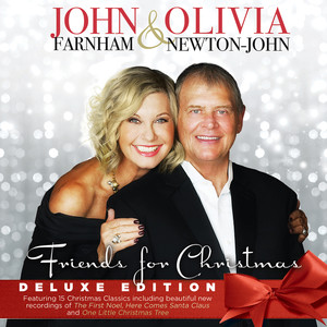 Friends for Christmas (Deluxe Edition) album