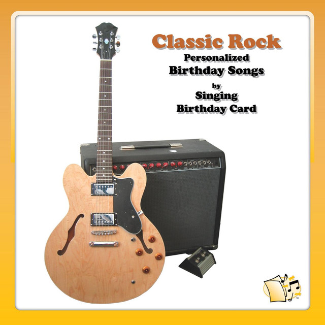 Happy Birthday Jared Classic Rock A Song By Singing Birthday
