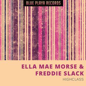 Ella Mae Morse, Freddie Slack Oakie Boogie cover