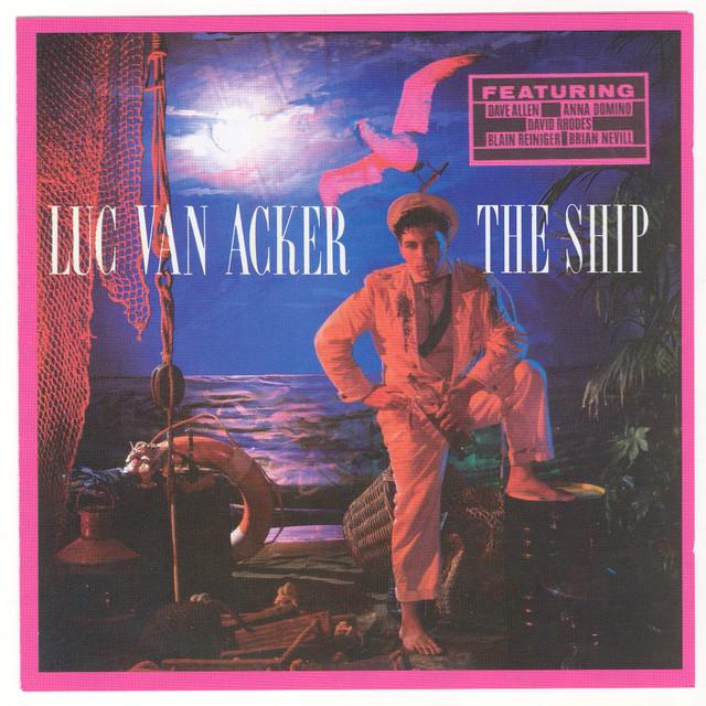 Luc Van Acker