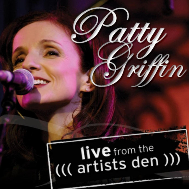Patty Griffin: Live from the Artists Den