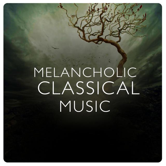 Melancholic Classical Music Albumcover