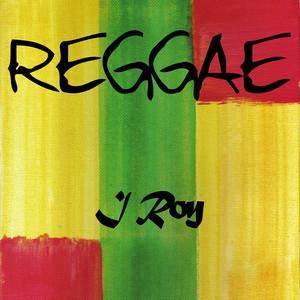 Reggae I Roy