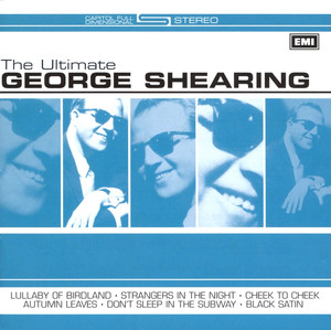 The Ultimate George Shearing album