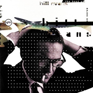 The Best of Bill Evans on Verve album