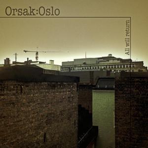 Orsak Oslo, 035 Cacadou på Spotify