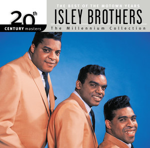 20th Century Masters: The Millennium Collection: Best of The Isley Brothers-The Motown Years album