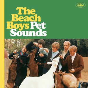 Pet Sounds (50th Anniversary Edition) album