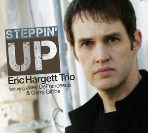 Eric Hargett Trio You Don't Know What Love Is cover