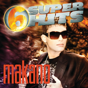 6 Super Hits - Makano
