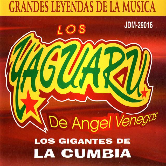 Los Gigantes De La Cumbia, VOL. 1, Disco 1
