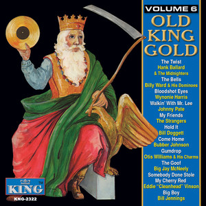 Old King Gold Volume 6