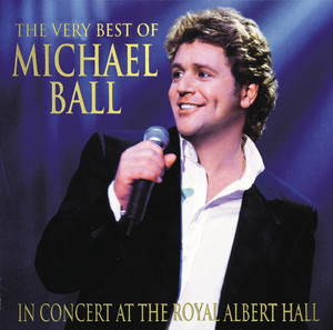 Michael Ball album