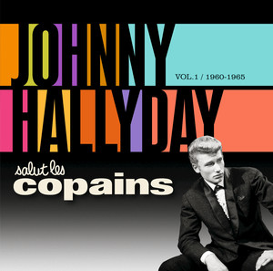 Johnny Hallyday Kili Watch cover