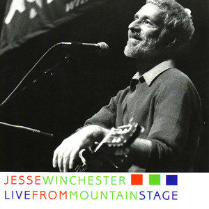 Jesse Winchester: Live From Mountain Stage album