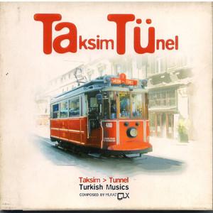 Taksim Tünel Albümü