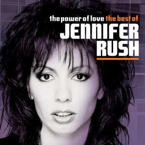 The Power Of Love - The Best Of... album