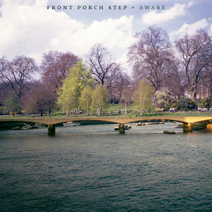 Aware - Front Porch Step