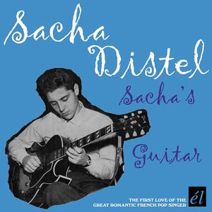 Sacha's Guitar album