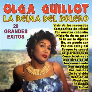 La Reina del Bolero album