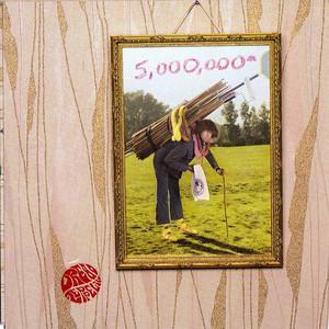 5,000,000* album